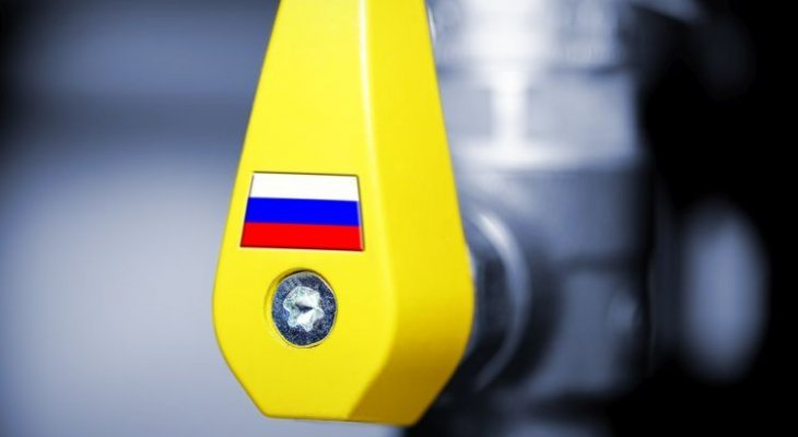 Konflikt Rosja-Ukraina trwa. Nadal nie wiadomo, co z tranzytem gazu przez Ukrainę. Fot. Thomas Hansen/Adobe Stock