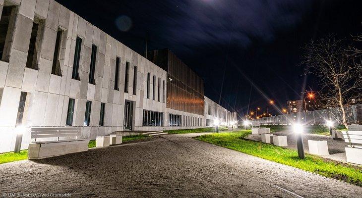 Muzeum Pamięci Sybiru. Źródło: facebook.com/Wschodzacy.Bialystok