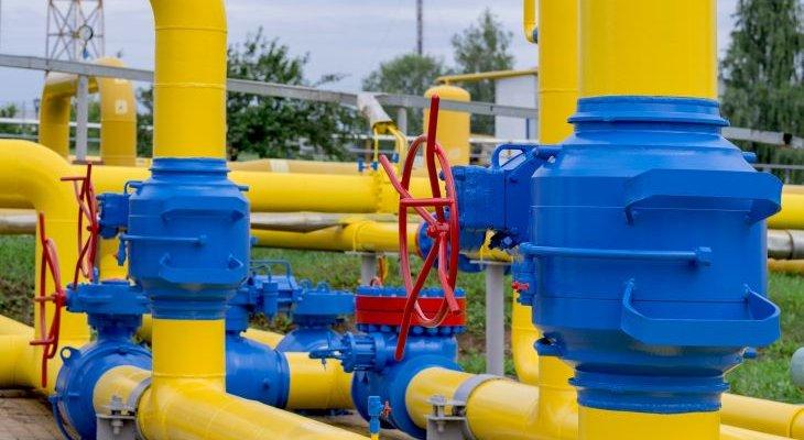 31 grudnia 2022 r. skończą się dostawy gazu ziemnego z Rosji. Fot. Adobe Stock / 63ru78