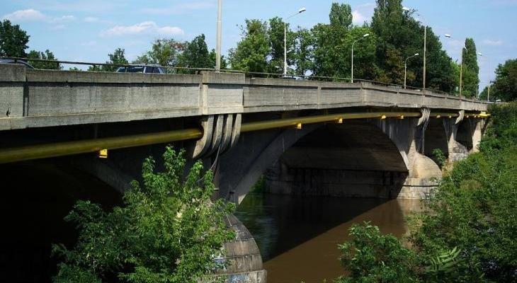 Most Chrobrego we Wrocławiu. Fot. UM Wrocław