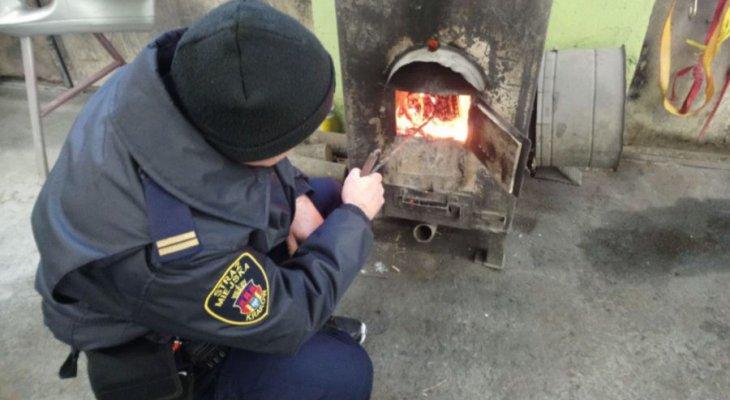 Fot. Straż Miejska Miasta Krakowa