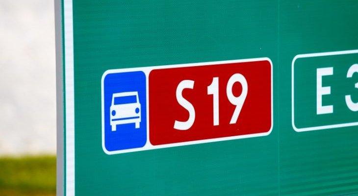 Droga ekspresowa S19 na Podlasiu połączy granicę państwa z Białymstokiem. Fot. AdobeStock / blesz