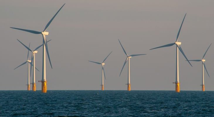 Pomiary wiatru na Bałtyku zakończone. Fot. AdobeStock / Peterjohn Chisholm