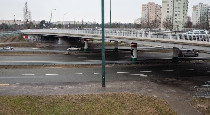 Fot. ZDM w Warszawie