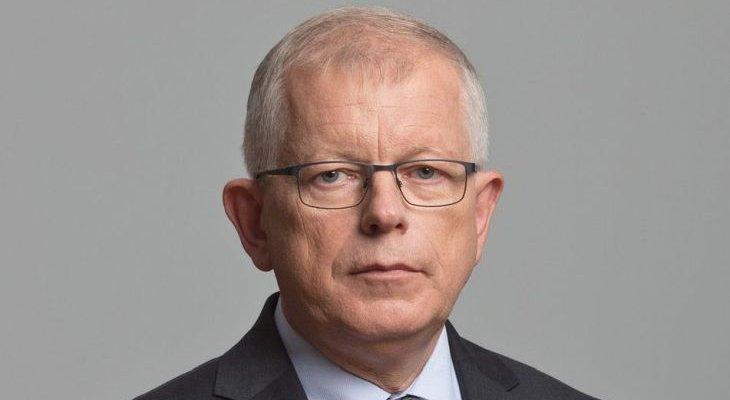 Prof. dr hab. inż. Zbigniew Kledyński z Politechniki Warszawskiej, prezes Polskiej Izby Inżynierów Budownictwa. Fot. PIIB