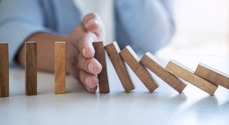 Rekomendacje Konfederacji Lewiatan mają uratować firmy i miejsca pracy. Fot. Ngampol AdobeStock