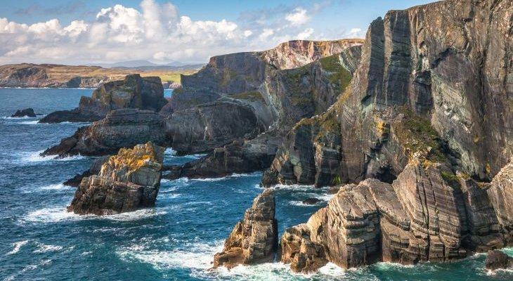 Cork, Irlandia. Fot. Adobe Stock