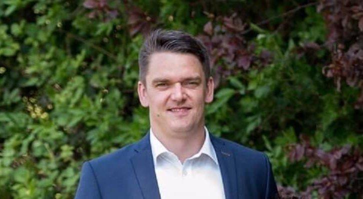 Krzysztof Lisik, dyrektor ds. handlu i marketingu w firmie Instbud sp. j.