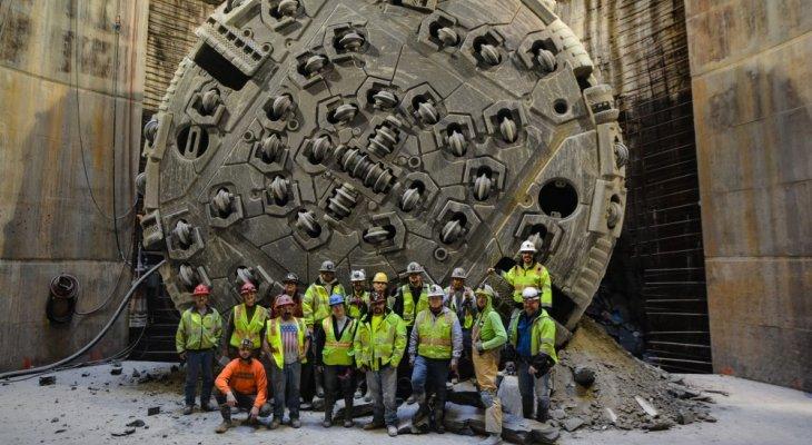 Fot. Lane Construction