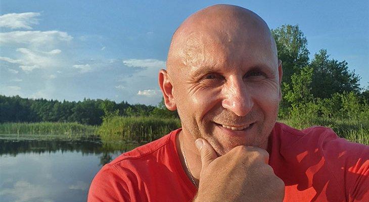 Krzysztof Twardowski, współwłaściciel Terkan sp. zo.o. sp. k.