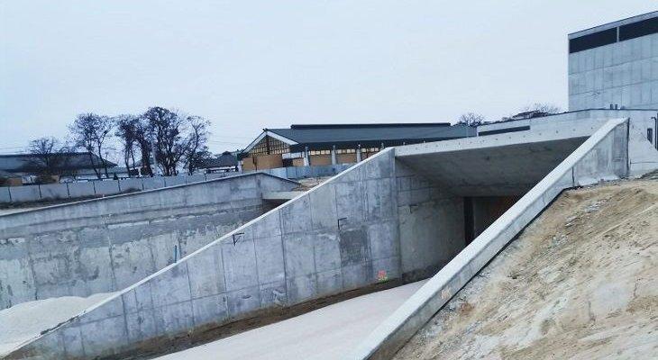 Budowa tunelu pod Ursynowem. Fot. pulawska-lubelska.pl