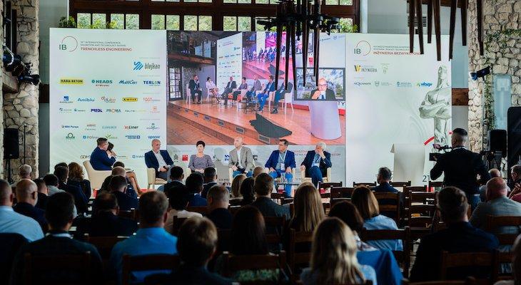 XIX Międzynarodowa Konferencja, Wystawa i Pokazy Technologii