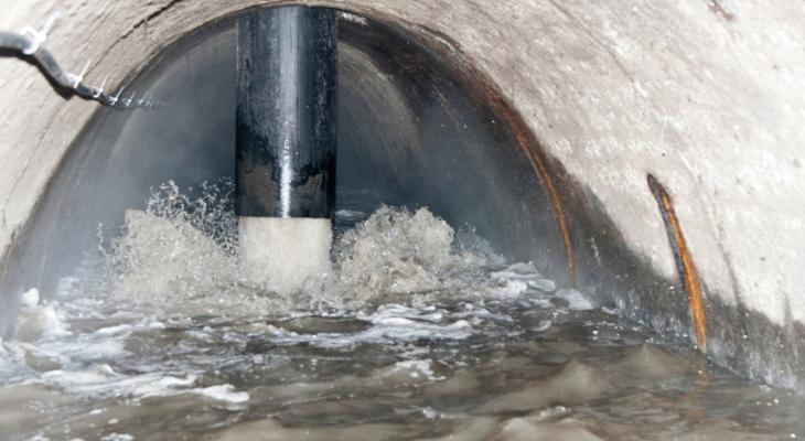 Modernizacja ponad 3 km warszawskiej sieci kanalizacyjnej. Fot. inzynieria.com