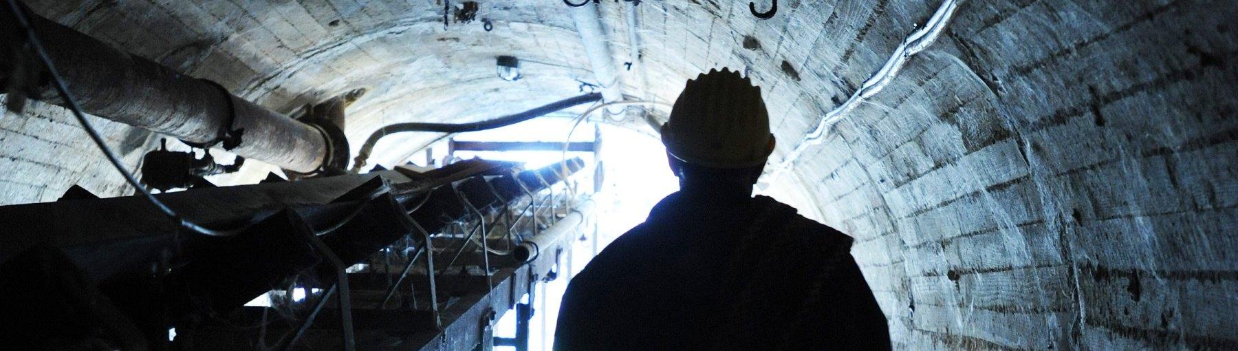 Polscy górnicy będą zarabiać w Indiach? Fot. Luigi Nifosi/Shutterstock
