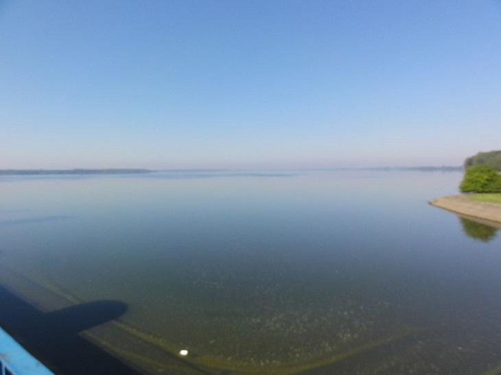 Jeziora sztuczne