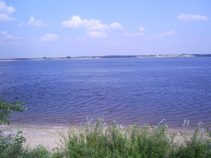 Sztuczne jeziora w Polsce