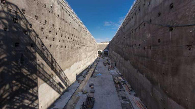 Największy projekt tunelowy Australii