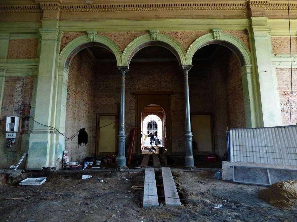 Wałbrzych: tak teraz wygląda XIX-wieczny budynek dworca