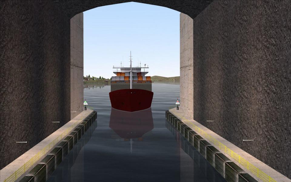 W Norwegii powstanie tunel dla statków