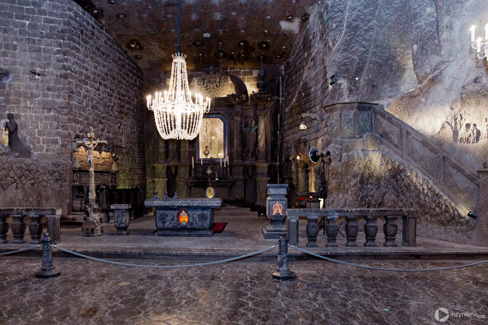Wycieczka po kopalni  soli w Wieliczce / fot. <a href=&quot;http://www.quality-studio.com&quot; target=&quot;_blank&quot;>Quality Studio</a> dla www.inzynieria.com