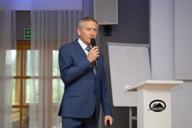 Tadeusz Stryjski, AVK Armadan Sp. z o.o. Fot. inzynieria.com