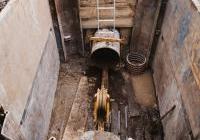 Zdjęcie Walka z korozją w krakowskim wodociągu. Fot. Quality Studio