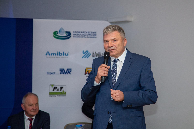 Radosław Kapusta, Fusion Polska Sp. z o.o. Fot. inzynieria.com