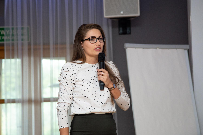 Kamila Rudnik, Hufgard Polska Sp. z o.o. Fot. inzynieria.com