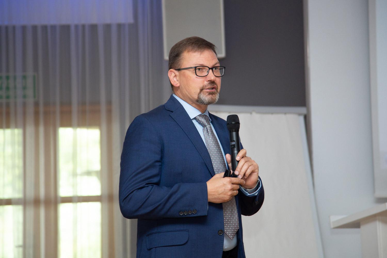 Robert Fenning, Miejskie Przedsiębiorstwo Infrastruktury KOS-EKO sp. z o.o., Fot. inzynieria.com
