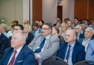 """IV Ogólnopolska Konferencja Naukowo-Techniczna """"Zastosowanie niezawodności i bezpieczeństwa w inżynierii środowiska"""". fot. Quality Studio dla www.inzynieria.com"""