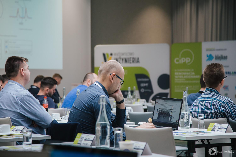 """IV Konferencja """"Renowacja Wykładzinami (Rękawami) Utwardzanymi na Miejscu"""". Fot. Quality Studio dla www.inzynieria.com"""