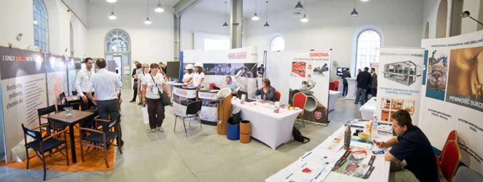 Wystawa wewnętrzna / fot. Quality Studio dla www.inzynieria.com