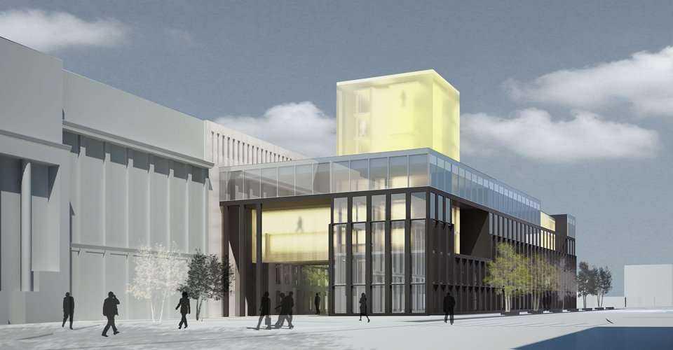 AGH buduje Centrum Energetyki