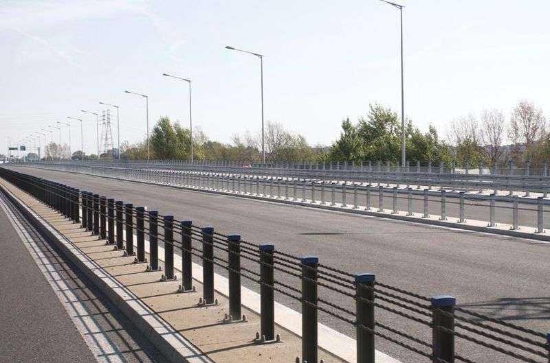 Co dzieje się na budowie Trasy AK i mostu Grota-Roweckiego w Warszawie?