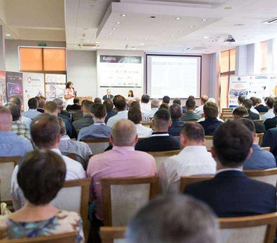 II Konferencja Budownictwo Podziemne