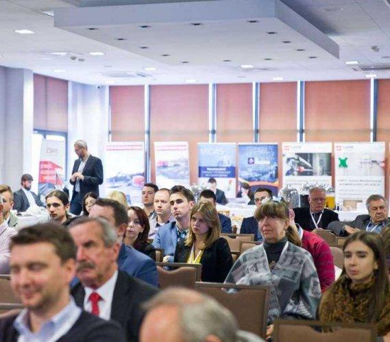 VI Konferencja Geoinżynieria w Budownictwie 2016