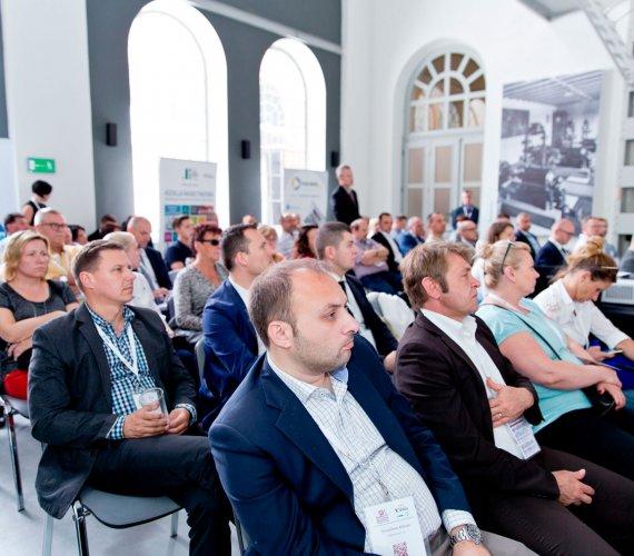 Konferencja, warsztaty - Inżynieria Bezwykopowa 2017 [ZDJĘCIA]