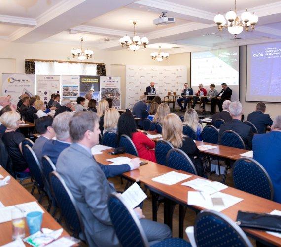 II Konferencja Gospodarowanie wodami opadowymi i roztopowymi