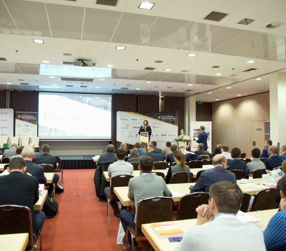 VII Konferencja Geoinżynieria w Budownictwie 2017