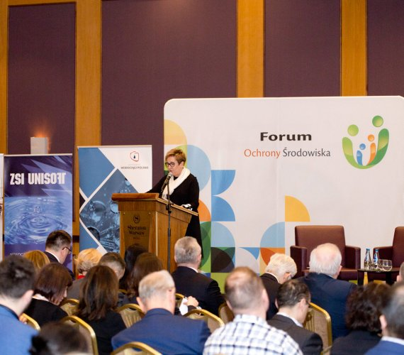 IV Forum Ochrony Środowiska