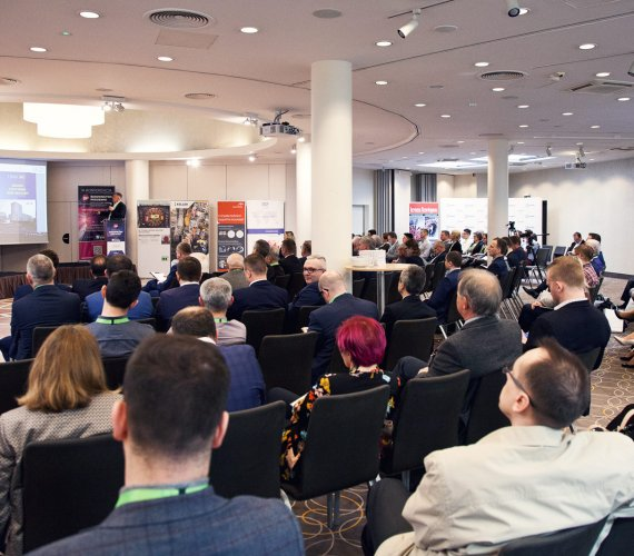 III Konferencja Budownictwo Podziemne