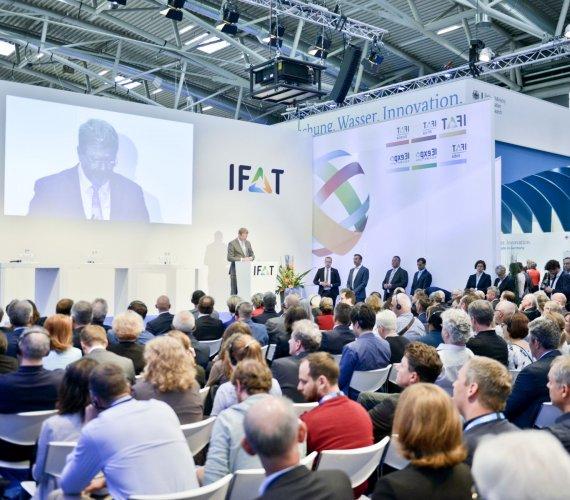 Targi IFAT 2018