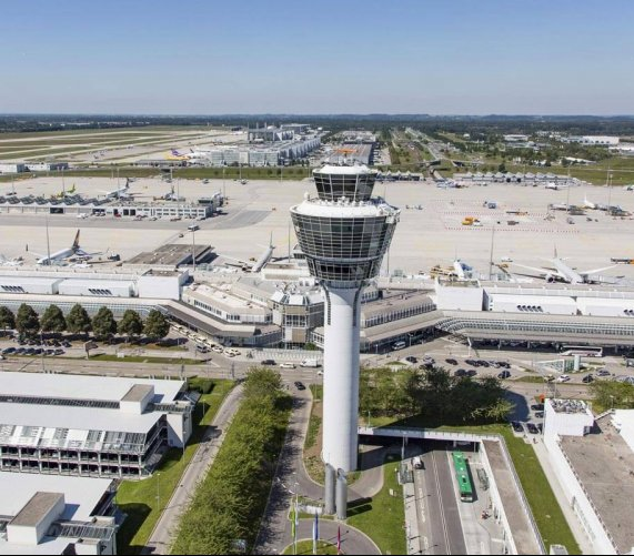 Port lotniczy w Monachium – najlepsze europejskie lotnisko