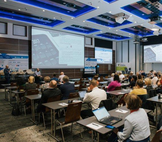 Za nami III Konferencja Gospodarowanie Wodami Opadowymi i Roztopowymi