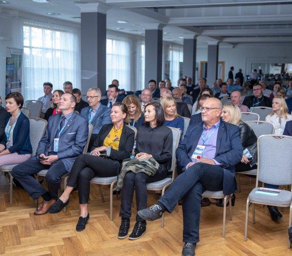 XV Zachodnia Konferencja Przedsiębiorstw Wodociągów i Kanalizacji