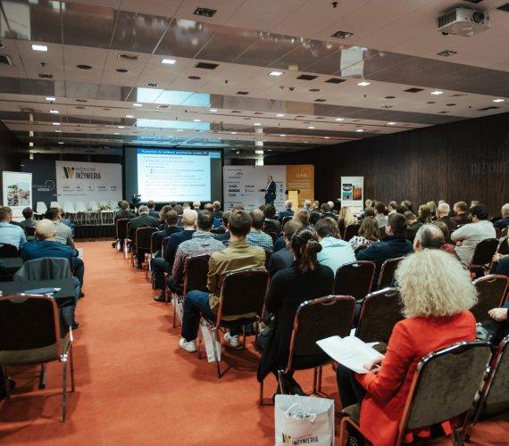 VIII Konferencja Geoinżynieria w budownictwie