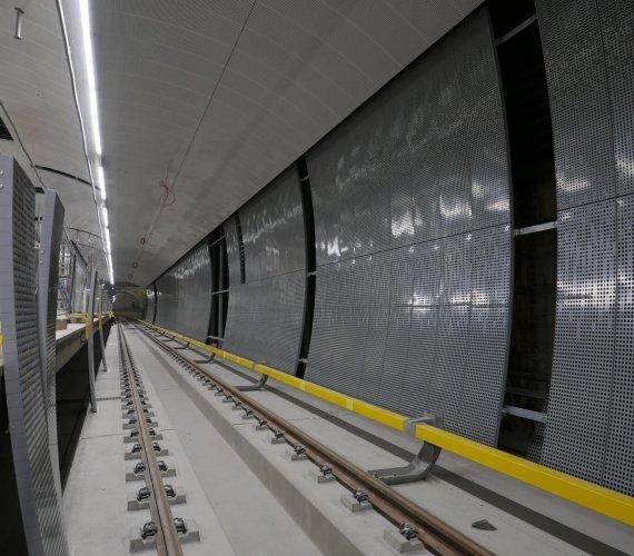 Co nowego na budowie II linii warszawskiego metra?