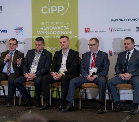 III Konferencja CIPP Technology Days – fotorelacja