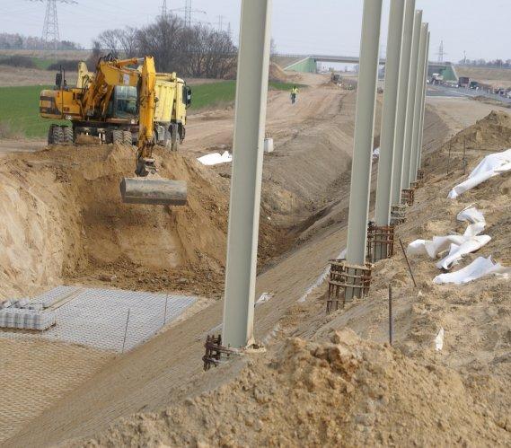 Budowa S5 Poznań–Wronczyn dobiega końca