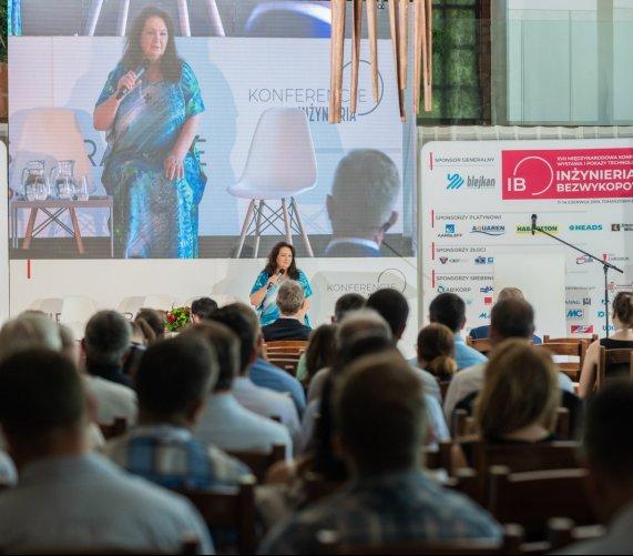 Konferencja INŻYNIERIA Bezwykopowa 2019 w obiektywie